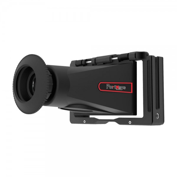 "501 5""EVF CAGE"