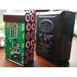 HL-150C-V Compact Series V-mount accu 150Wh 10.2Ah  Samsung or LG A grade