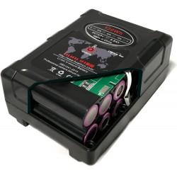 Batterijen, accu's en chargers