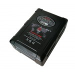 HL-95C-V Compact Series V-mount accu 95Wh 6.6Ah  Samsung or LG A grade