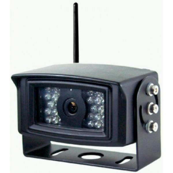 Achteruitrijcamera draadloos WC132087 voor set DJS127W