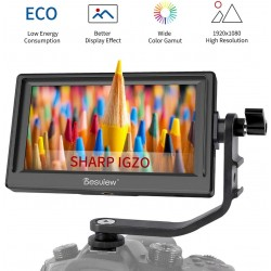 Desview Mavo P5 4K 5.5 inch Field monitor HDMI Full HD
