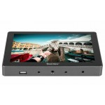 Bestview R7 4K 7 inch Touchscreen monitor HDMI in and out, 3D LUTs 1000 Nits