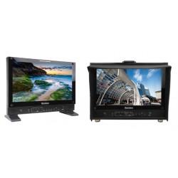 Video, field en broadcast monitors Full HD UHD HDMI SDI Component etc.