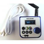 Draadloze Afstandsbediening voor DJ-LT60 + DJ-LT120 BiColor RGB LED Tube