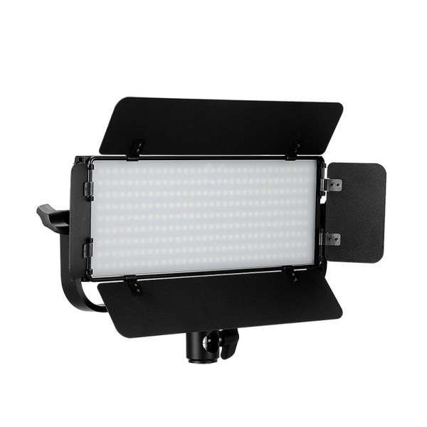 LED Panel BiColor Compact model 30W met afstandsbediening