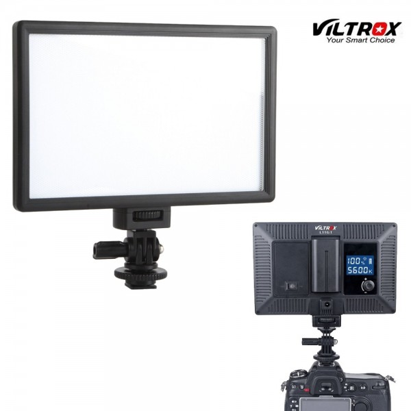 Viltrox L116T BiColor panel