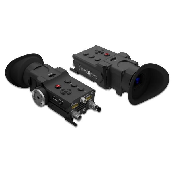 Portkeys OEYE-RED EVF HDMI SDI Elektronische Oled viewfinder