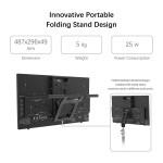 """Portkeys MT20 19,5 """" 3G-SDI/HDMI Studio / fieldmonitor met 3D LUT's en scopes"""