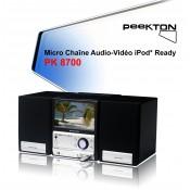 Mini / Micro sets DVD, CD, MP3