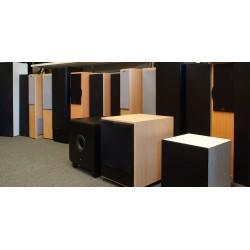 Luidsprekerboxen Eltax + sets