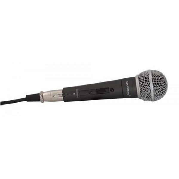 Professionele dynamische microfoon Mc Gee