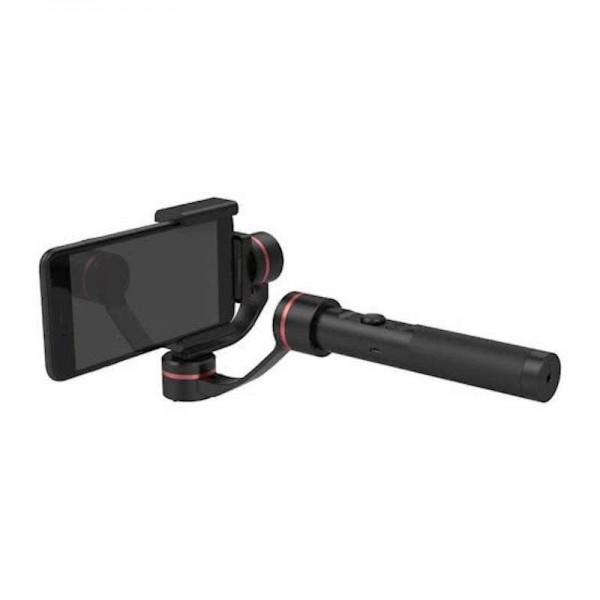 JC Robot S2 Gimbal Stabilisator voor Smartphone en GoPro