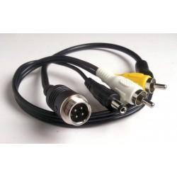 Accessoires, kabels, adapters, omvormers en meer