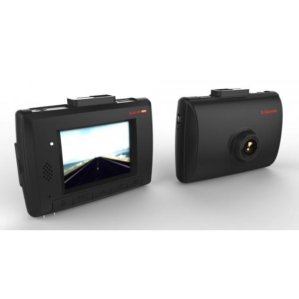 DJE-55GPS Full HD 1080P dashcam GPS LDWS FCWS Stop & Go