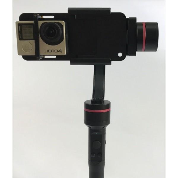 GoPro universele adapterplaat voor de Shining Gimbal S1 S2 S3 en andere merken