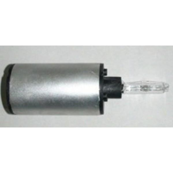 HID reservelamp + ballast voor HID Xenon zaklamp 85 watt