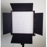 LED Panel BiColor 3200-5600K High Power 5600 LUX V mount  AB
