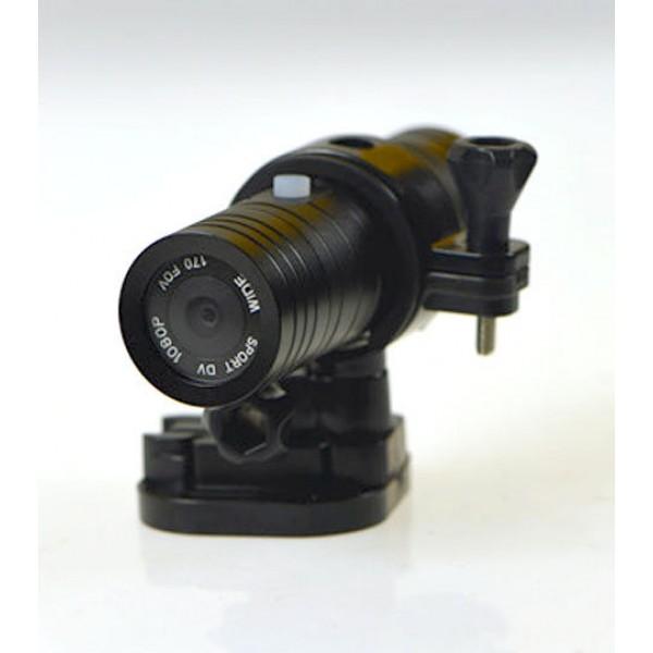 DSJ-2000 Tube Full HD Waterdichte actie en sport camera