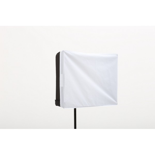 Softbox voor LED Flexi LED panel RX12T en RX12D