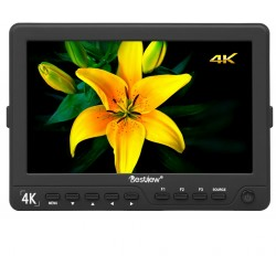 Bestview S7 4K 7 inch Field monitor HDMI - A/V in-out Full HD