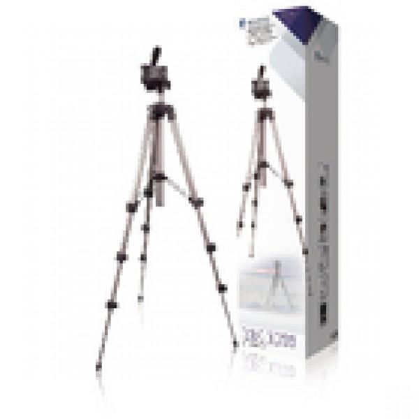 Lichtgewicht statief voor foto- en videocamera KN-TRIPOD19N
