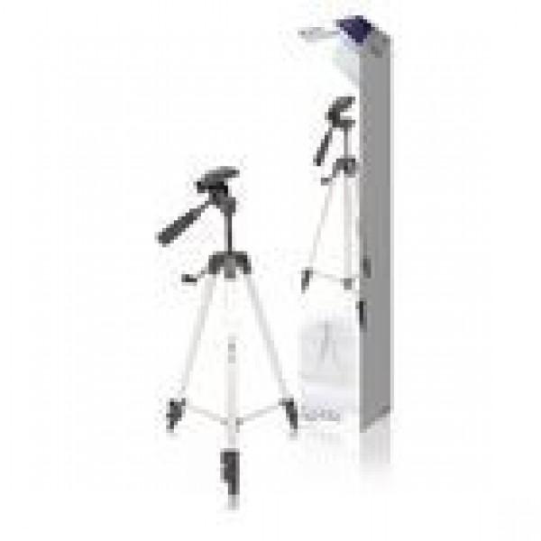 Lichtgewicht statief voor foto- en videocamera KN-TRIPOD30N