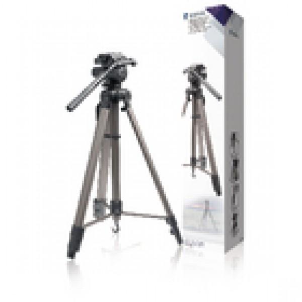 Lichtgewicht statief voor foto- en videocamera KN-TRIPOD40N