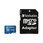 16gb* microsdhc-kaart voor tablet VB-44043
